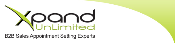 Xpand UnLimited - B2B Sales Appointment Setting Experts